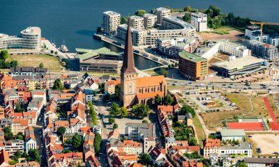 Corona Rostock