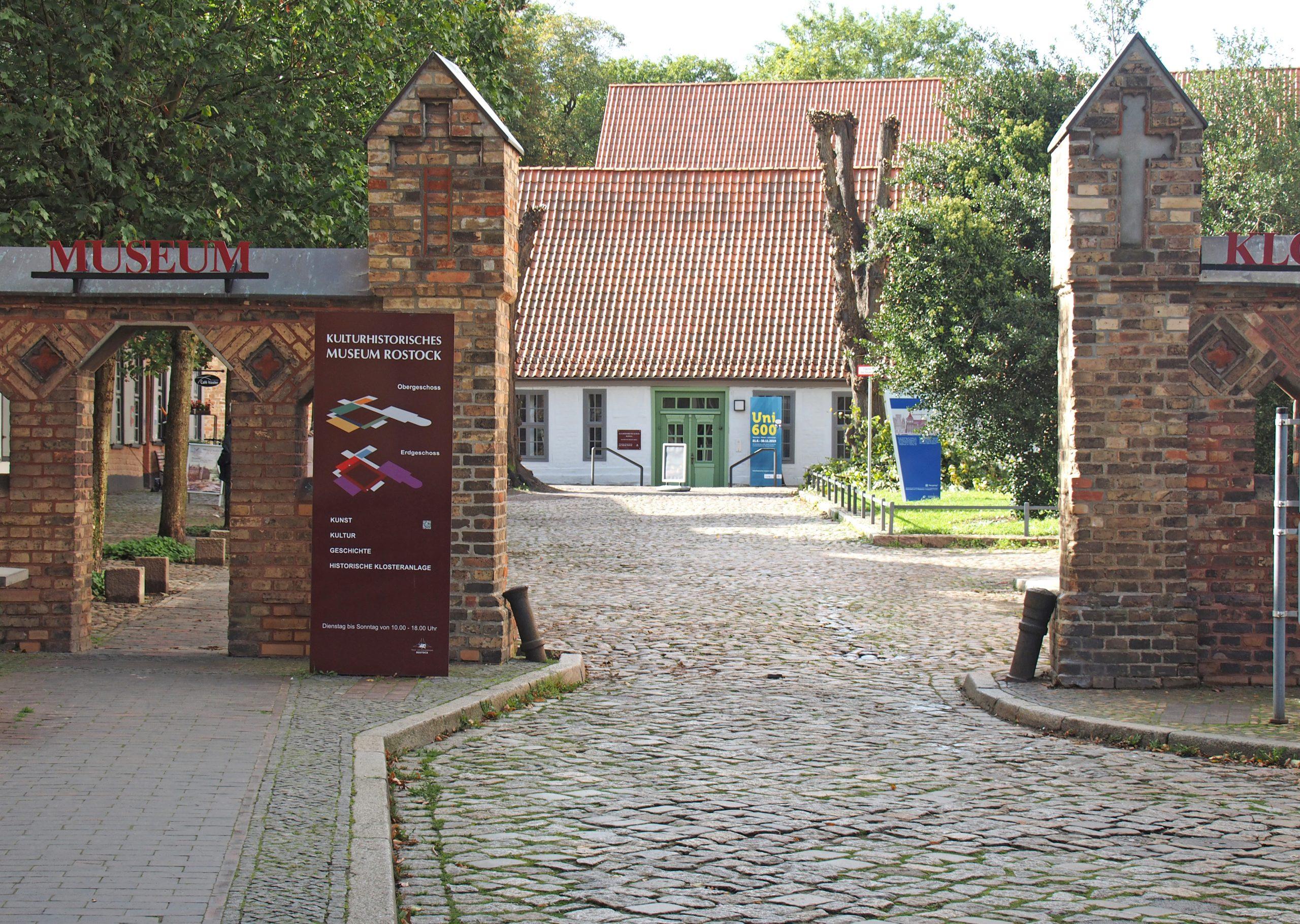 Kulturhistorische Museum