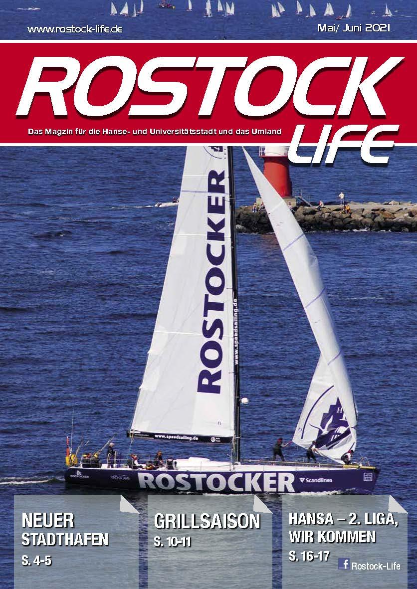 Rostock Life