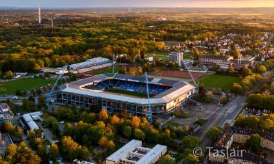 Hansa Stadion